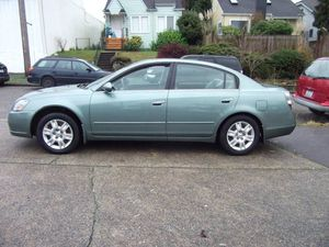 2005 Nissan Altima for Sale in Seattle, WA