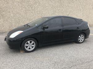 2005 Toyota Prius for Sale in Dallas, TX