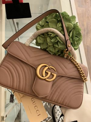 Gucci Marmont bag Matelasse mini for Sale in PA, US