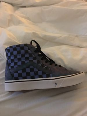 HP vans size 8,5 for Sale in New Orleans, LA