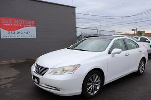 2008 Lexus ES 350 for Sale in Tacoma, WA