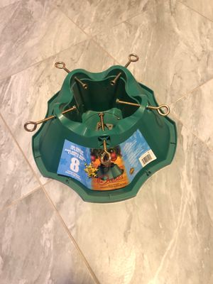 Christmas Tree Holder/Stand for Sale in Oakland, CA
