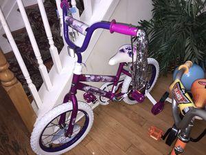 "Brand new Girls 16"" Huffy Bike for Sale in Stone Mountain, GA"