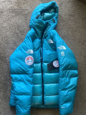 The North Face L6 Down Jacket Summit Series for Sale in Montclair, CA