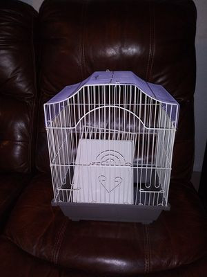 Small bird cage for Sale in Pinellas Park, FL