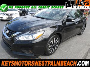 2018 Nissan Altima for Sale in West Palm Beach, FL