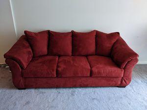 Ashley Sleeper Sofa (Full) for Sale in Bristow, VA