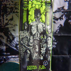 Misfits Zero Skateboard for Sale in Fresno, CA