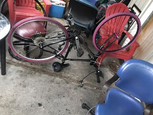 Cannondale bike for Sale in Vallejo, CA