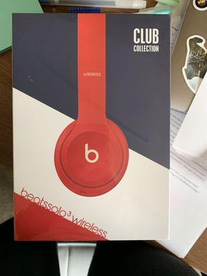 Beats Solo 3 Wireless Headphones for Sale in Saint Paul, MN