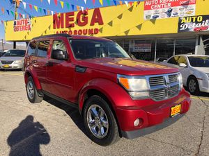 🔥2007 Dodge Nitro🔥 for Sale in Wenatchee, WA