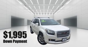 2013 GMC ACADIA DENALI for Sale in Londonderry, NH