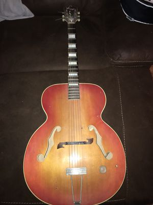 Kay Guitar for Sale in Castle Shannon, PA