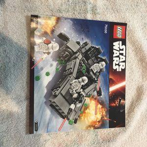 Lego Star Wars - 75100 for Sale in Sterling, VA