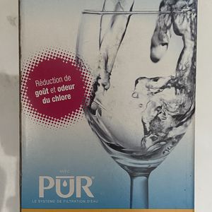 PUR Whirlpool  8171413 KitchenAid Refrigerator Water Filter Genuine for Sale in West Covina, CA