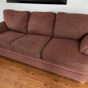 Sofa, Loveseat, Chair, Ottoman for Sale in Orland Park, IL