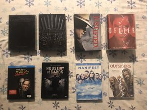 """TV series / movies """"Game of Thrones"""" & """"Better Call Saul"""" for Sale in Pleasant Hill, OR"""