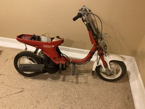 1981 Honda express SR SCOOTER for Sale in Phoenix, AZ