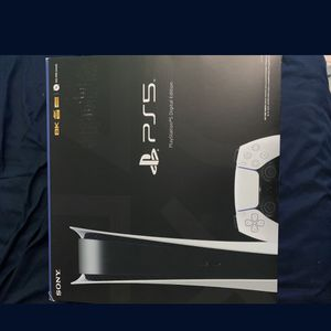 Playstation 5 Digital edition Brand New PS5 for Sale in Miami, FL