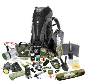 Emergency Preparedness Bugout Bag for Sale in Hollywood, FL