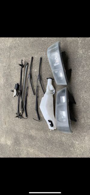 2009 Chevy express parts for Sale in Auburn, WA