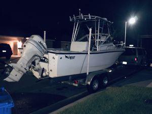 Mako Boat 1990 for Sale in Gibsonton, FL