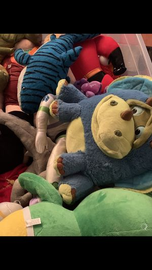 Plushies for Sale in Burbank, IL
