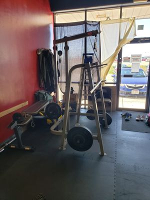 Collection of exercise equipment. for Sale in Columbus, OH