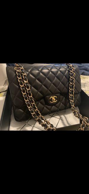 Chanel classic jumbo double flap bag for Sale in Cambridge, MA
