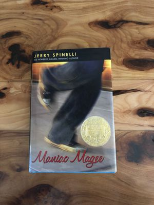 Maniac Magee by Jerry Spinelli for Sale in Richland, WA
