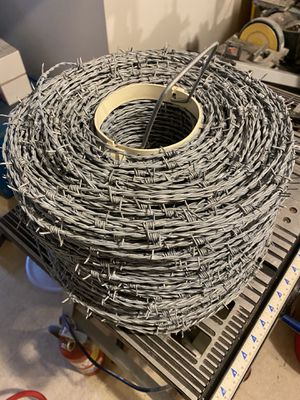 Bundle of Barbed Wire for Sale in Coraopolis, PA