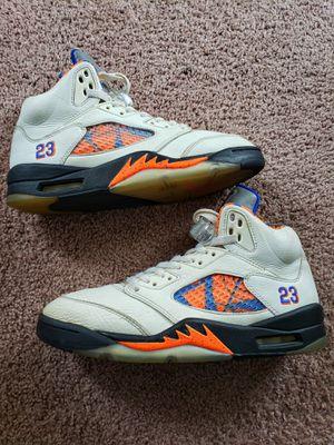 Jordan 5 Retro Size 8 Men for Sale in Seattle, WA