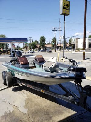 Bass Boat for Sale in Glendora, CA