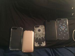 iPhone 6plus cases for Sale in Lexington, KY