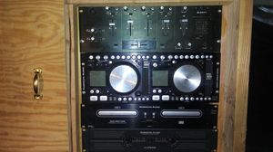 "Dj equipment and speakers 15"" for Sale in Los Angeles, CA"