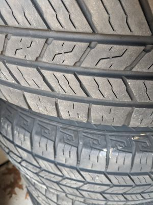 16 inch tires rims for Sale in Somerville, MA