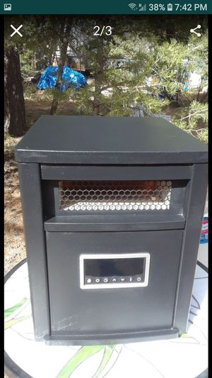 Inferred red heater for Sale in Overgaard, AZ