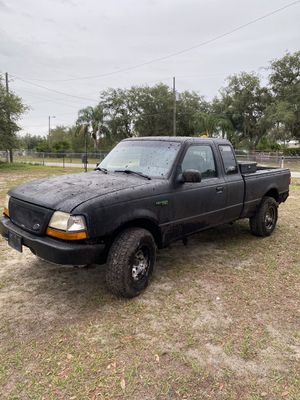 Ford ranger 4 wheel drive for Sale in Lake Wales, FL