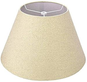 Lamp shade beige for Sale in Queens, NY