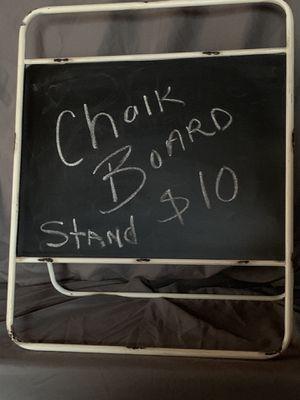 Chalkboard for Sale in Murfreesboro, TN