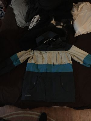 four square snowboard jacket for Sale in Seattle, WA