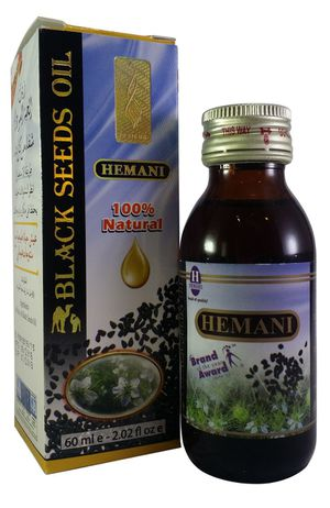 Hemani Neem Oil, Hair and Skin Essentials for Sale in Miramar, FL