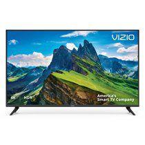 "VIZIO 50"" Class 4K Ultra HD (2160P) HDR Smart LED TV (D50x-G9) for Sale in Lauderhill, FL"