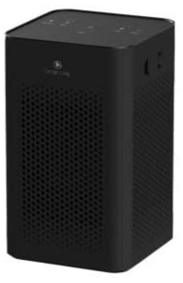 Brand New MA-25 B1 Medical Grade Filtration H13 True HEPA for 500 Sq. Ft. Air Purifier | Dual Air Intake | Two '3-in-1' Filters | 99.9% removal in a