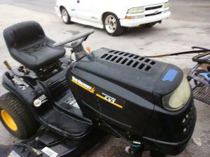 Yard machine 20horse 150 for Sale in Frostproof, FL