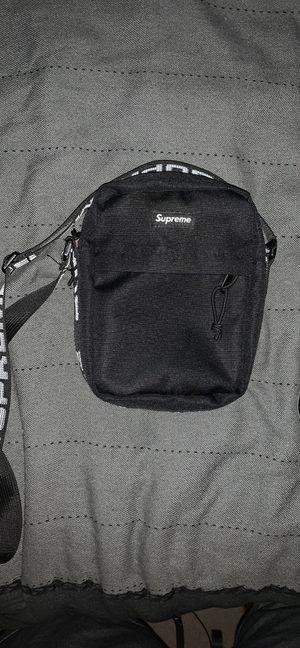 Supreme Shoulder Bag SS18 for Sale in Leesburg, VA