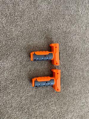 Nerf gun grips for Sale in Chandler, AZ