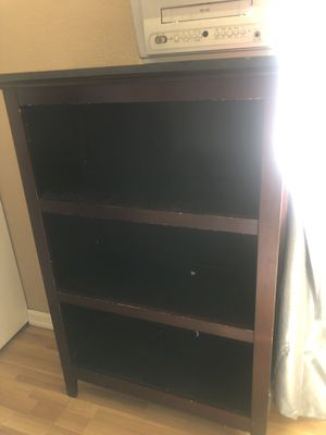 Office desk, shelf, organizer for Sale in San Diego, CA