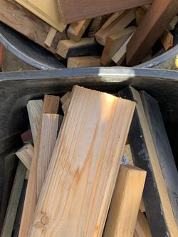 Free Firewood for Sale in San Diego,  CA