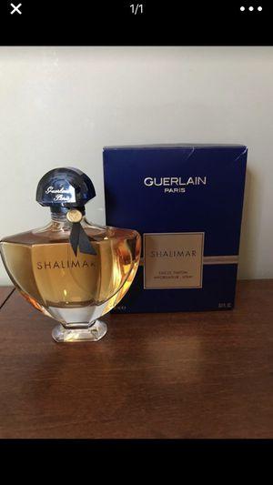Guerlain Shalimar EDP perfume fragrance cologne for Sale in Los Angeles, CA